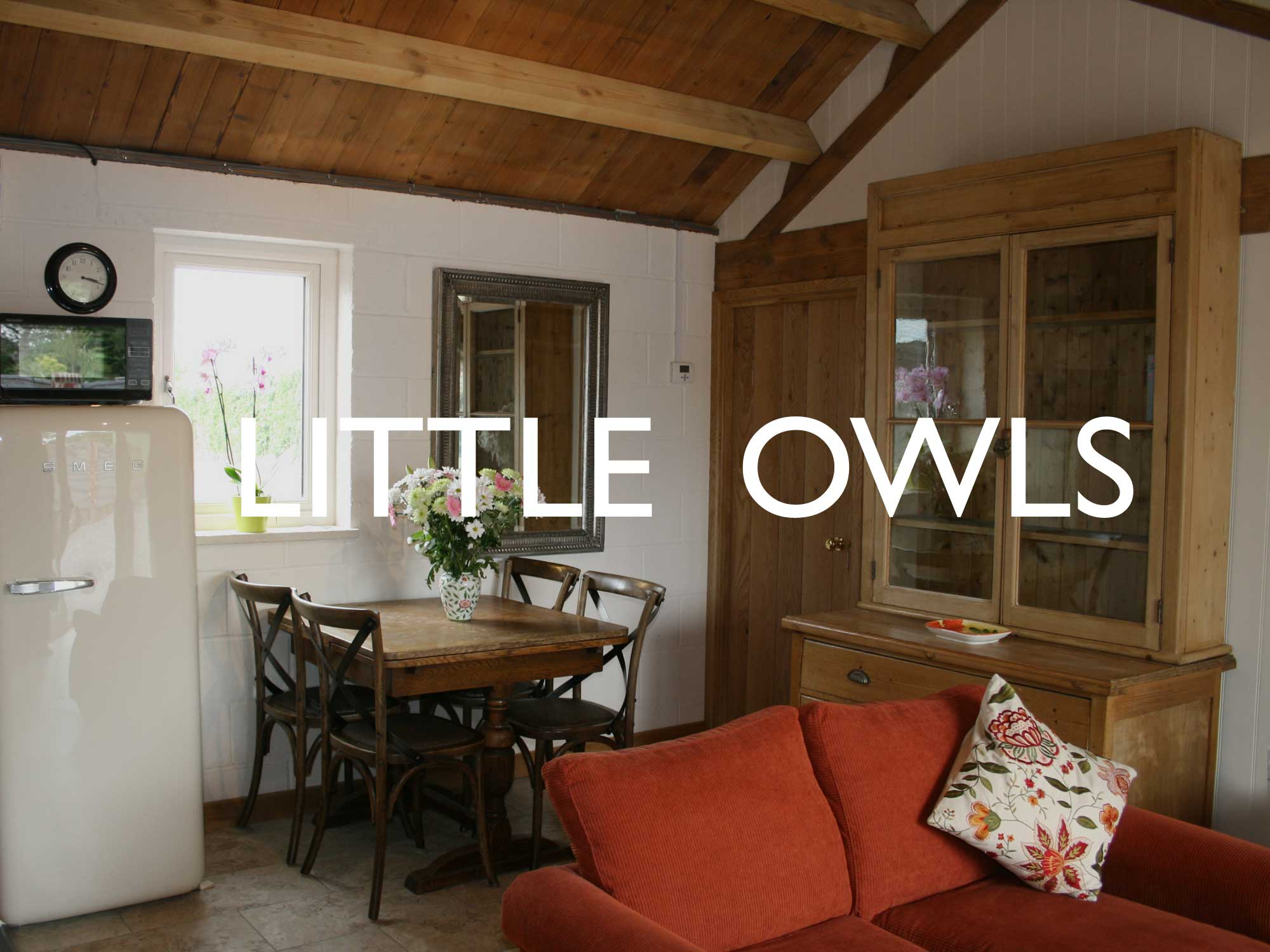 Little Owls holiday cottage